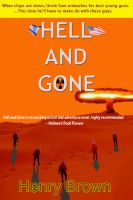 Original cover for Hell and Gone