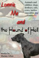 cover of Lonnie, Me and the Hound of Hell