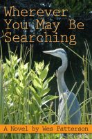 book cover for Wherever You May be Searching